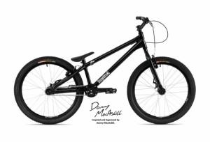 "Bike 24"" Inspired Flow V-Brake 2016 - schwarz"