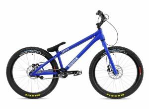 """Bike 24"""" Inspired Skye V2 Pro - blau"""