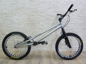 "Trial Bike 20"" Echo Kid - 2016"