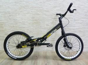 "Trial Bike 20"" Chorrillas Kid"