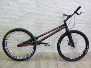 "Trial Bike 26"" Echo Mark TI Pro - 2016"