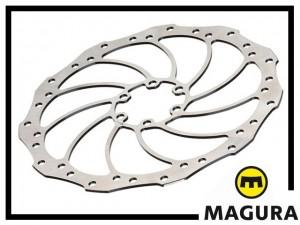 Bremsscheibe Magura Storm 160mm