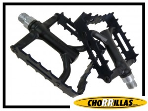 Pedale Chorrillas Single Cage - medium