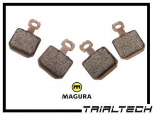 Bremsbeläge Trialtech Magura MT5 / MT7 (Einzelbeläge)