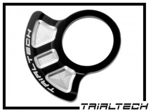 "Rock Ring Trialtech Sport ""one-side"" 18 Z."