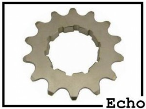 Steckritzel Echo 14 Z.