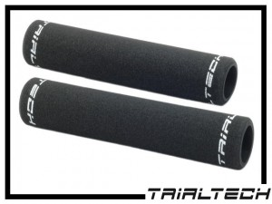 Lenkergriffe Trialtech soft 5,0mm