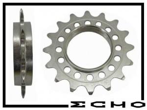 Schraubritzel Echo TR 16 Z.