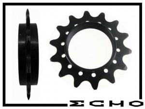 Schraubritzel Echo TR 14 Z.