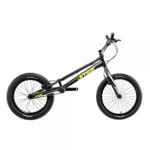 "Trial Bike 20"" Jitsie Varial 970mm HS"