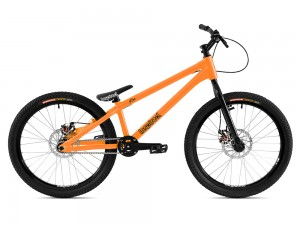 "Bike 24"" Inspired Flow - orange"