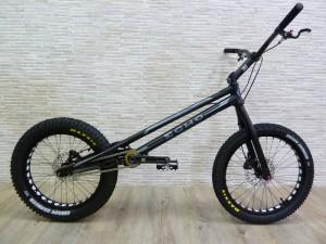 "Trial Bike 20"" Echo Mark TI - 2016"
