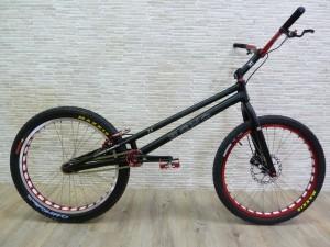 "Trial Bike 24"" Echo Mark IV - 2016"