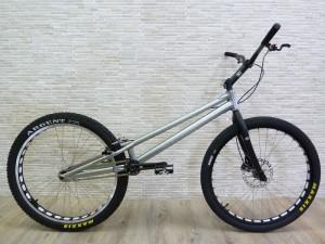 "Trial Bike 26"" Echo Mark IV - 2016"