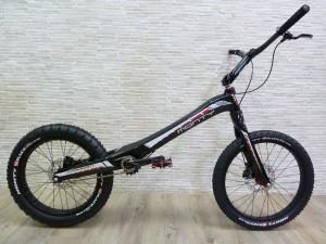 "Trial Bike 20"" Monty M5"
