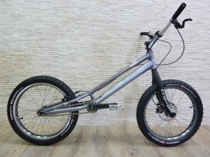 "Trial Bike 20"" Hashtagg Open Lab Kid"
