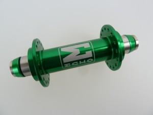 Sale! VR-Nabe Echo 32 Loch - grün