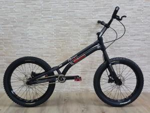 "Trial Bike 20"" Kabra S 900mm Disc"