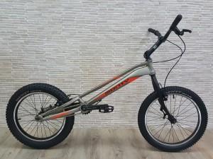 """Trial Bike 20"""" Monty Kaizen 219 HS"""