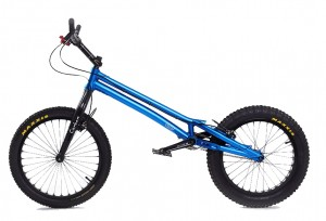 "Trial Bike 20"" GU Pro - blau"