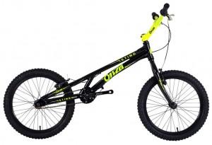 """Trial Bike 20"""" Onza Sting - schwarz"""