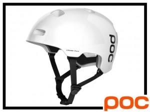 Helm POC Crane Pure - hydrogen white