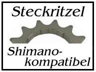 Steckritzel