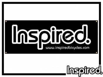 Banner Inspired - klein