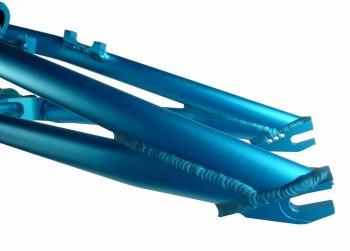 """Rahmen 26"""" GU 2013 - blau"""