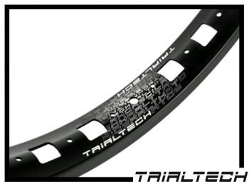 "HR-Felge 24"" Trialtech Sport Lite 47mm (32 Loch)"