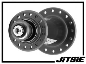 HR-Nabe Jitsie Race 116mm non-disc (32 Loch) - schwarz