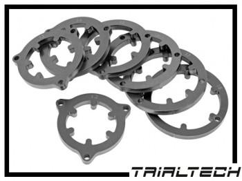 Trialtech Ritzelabzieher Werkzeug Adapter