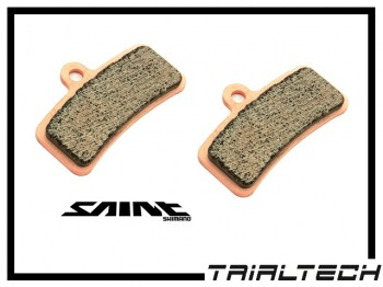Bremsbeläge Trialtech Shimano Saint / Zee