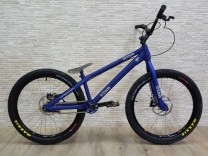 "Bike 24"" Czar Neuron - blau"