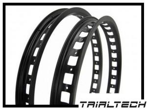 "HR-Felge 19"" Trialtech Sport Lite 47mm (32 Loch)"