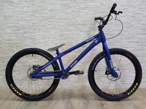 "Bike 24"" Czar Neuron - blau"