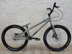 "Bike 24"" Czar Ion - grau"