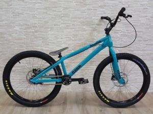 "Bike 24"" Czar Neuron - hellblau"