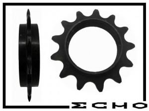 Schraubritzel Echo TR 13 Z.