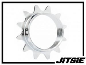 Schraubritzel Jitsie 12 Z. - Stahl