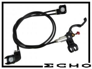Echo TR HR-Felgenbremse