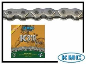 Kette KMC K810 Kool Chain - schmal