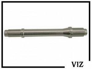 VR-Achse VIZ disk - Aluminium