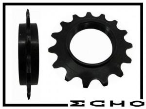 Schraubritzel Echo TR 15 Z.