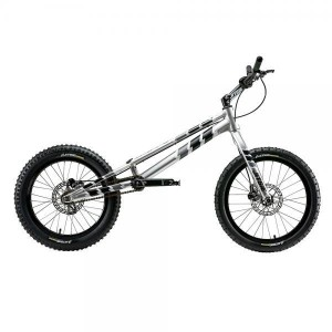 "Trial Bike 20"" Jitsie Varial 970mm DISC Race ´21"