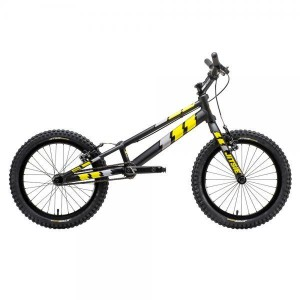 "Trial Bike 18"" Jitsie Varial 840mm V-Brake ´21"