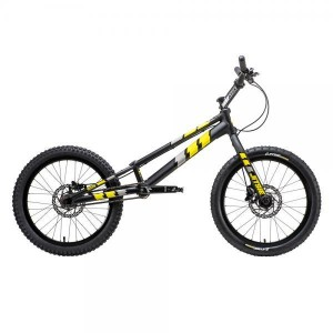 "Trial Bike 20"" Jitsie Varial 920mm DISC ´21"
