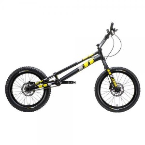"Trial Bike 20"" Jitsie Varial 1010mm DISC ´21"