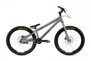 "Bike 24"" Inspired Fourplay Pro - mattgrau"