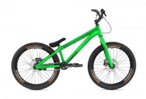 """Bike 24"""" Inspired Skye Team V3.5 - Final Edition Magura MT7 HC3 disc - hydraulisch"""